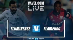 Resultado Fluminense x Flamengo (2-2)