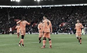 Premier League - Tutto facile con Firmino-Salah: il Liverpool passa a Southampton