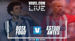 Botafogo vence o Estudiantes na Copa Libertadores 2017 (2-1)