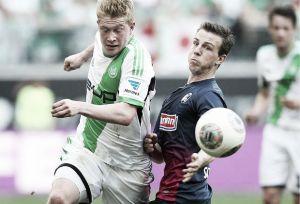 Resultado Wolfsburgo vs Friburgo (3-0)