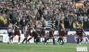 Resultado Barcelona vs Bayer Leverkusen en la Champions League 2015 (2-1)