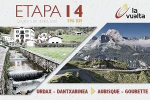 Resultado 14ª etapa de la Vuelta a España 2016: etapón para Gesink y Orica juega a grande