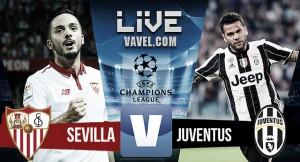 El Sevilla irá a Lyon al todo por el todo