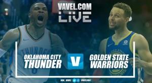 Oklahoma City Thunder impone su autoridad en casa