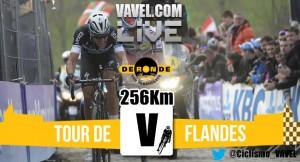 Resultado Tour de Flandes 2016: Peter Sagan consigue su primer Monumento