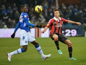 Live Série A: le match Sampdoria de Gênes - AC Milan en direct