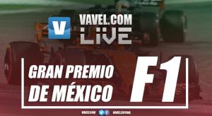 Lewis Hamilton gana su 4º mundial y Max Verstappen la carrera en México