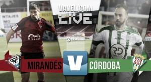 Hoy dormirá el Córdoba en los playoffs