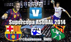 FC Barcelona - Fraikin Granollers en directo online