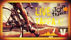 Live Tour De France tappa 13: Saint-Girons - Foix, Barguil vince il 14 Luglio