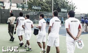 Copa Davis: Día 3 México vs Barbados en vivo online