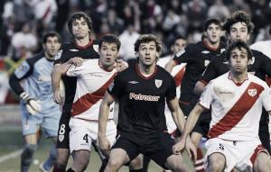 Rayo Vallecano - Athletic, en vivo y en directo online