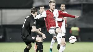 Previa Zorya - Feyenoord: reencuentro en el este