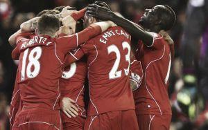 Liverpool - Besiktas: la primera piedra en el camino