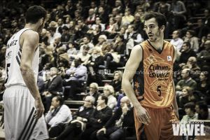 Resultado Real Madrid - Valencia Basket en Playoffs Liga Endesa 2015 (81-71)