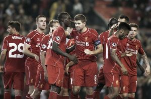 Preview: Liverpool vs Besiktas - Reds looking for upper hand ahead of Turkey trip