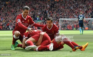 Opinion: What can Liverpool take from 2016-17 into 2017-18?