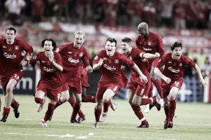 10 years on: What happened to Liverpool's Istanbul squad?