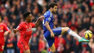 Liverpool vs Chelsea en direct commenté: suivez le match en live