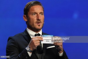 Liverpool handed favourable group draw on UEFA Champions League return