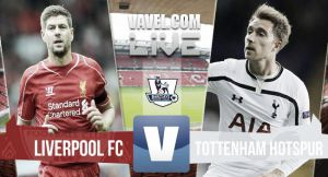 Liverpool vs Tottenham en vivo online en la Premier League (3-2)