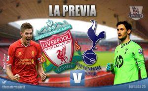 Liverpool - Tottenham Hotspur: Anfield Road calibra la resaca de los derbis