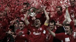 El Liverpool en Europa desde la Champions de Benítez