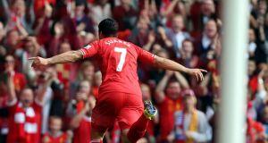 Resumen de la séptima jornada de la Premier League: el Liverpool, nuevo aspirante al trono
