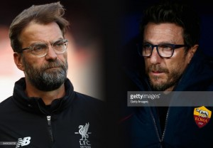 AS Roma vs Liverpool Preview: Reds must prevent another Roma miracle to reach first Champions League final in 11 years
