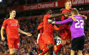 Capital One Cup Fourth Round Preview: Liverpool vs Swansea City