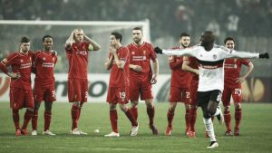 Opinion: Liverpool crash out of Europe, but they can only blame themselves