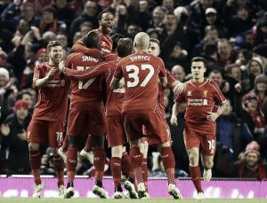 Opinion: Capital One Cup Final far from out of Liverpool's reach