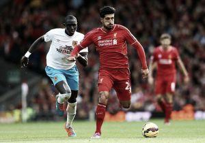 Liverpool pressiona, mas não sai do zero contra Hull City