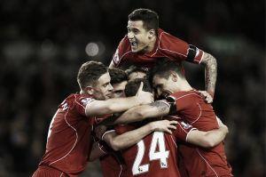 """Dejan Lovren: """"Liverpool's confidence is back ahead of semi-final"""""""