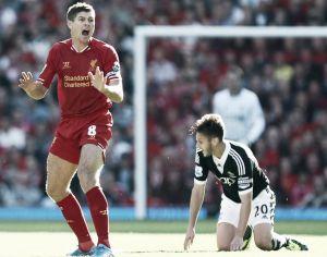 Liverpool - Southampton: sueños de gloria ante una renovación forzada
