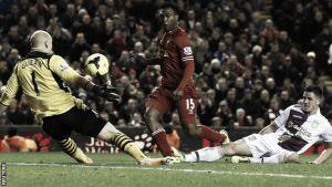 Liverpool - Aston Villa: los villanos amenazan Anfield
