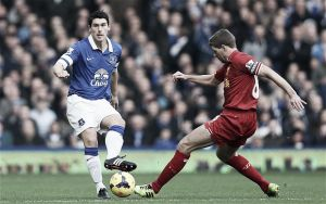 Liverpool - Everton: un derbi para cambiar la tendencia inestable