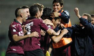 Serie B: il Livorno si salva sulla sirena