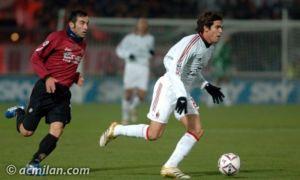 Livorno vs Milan en vivo y en directo online