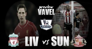 Liverpool vs Sunderland Preview: Can the Black Cats get back to winning ways?