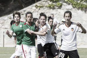 El Athletic femenino jugará la novena edición del Torneo Getxo de Futbol Femenino