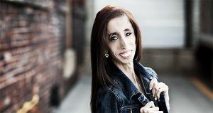 Lizzie Velasquez, el arte de definirse a sí mismo