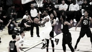 """Lebron James sobre el nuevo formato de Playoffs: """"No nos volvamos locos"""""""