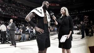 NBA, Cleveland vola con LeBron in attesa del rientro degli infortunati
