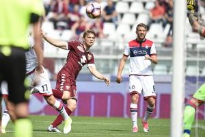 """Torino, Ljajic verso la Roma: """"Nessuna vendetta. Ci aspettavamo qualche risultato migliore"""""""