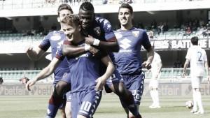 Serie A - Il Torino batte il Chievo 3-1