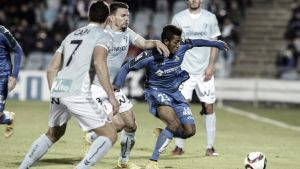 SD Eibar - Getafe CF: ganar y no complicarse