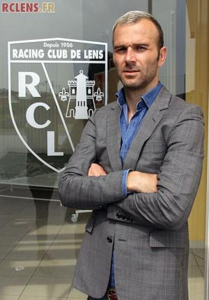 RC Lens : Ljuboja c'est officiel !