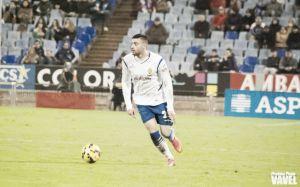 """Diego Rico: """"Conseguimos remontar un partido muy difícil"""""""