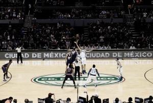 Em confronto de desesperados, Mavericks bate Suns no México